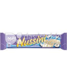 Produktabbildung: Milka Nussini Cocos 40 g