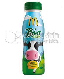 Produktabbildung: McDonald's Biomilch Schärdinger