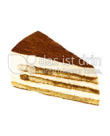 Produktabbildung: McDonald's Tiramisu-Torte