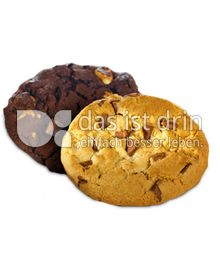 Produktabbildung: McDonald's Triple Choc Cookie