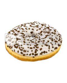 Produktabbildung: McDonald's Vanille Donut