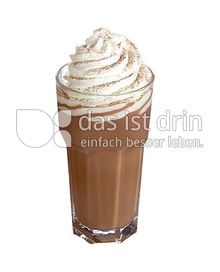 Produktabbildung: McDonald's Iced Chocolate mit fettarmer Milch tall