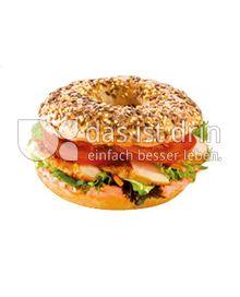 Produktabbildung: McDonald's Chicken Bagel