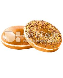 Produktabbildung: McDonald's Cream Cheese Bagel