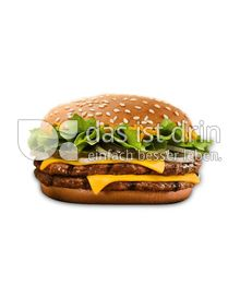 Produktabbildung: Burger King Big King 193 g