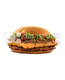 Produktabbildung: Burger King Grilled Cheese Steakhouse 260 g