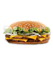 Produktabbildung: Burger King Big King XXL 357 g