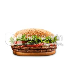 Produktabbildung: Burger King Double WHOPPER® 355 g