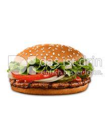 Produktabbildung: Burger King WHOPPER® JR. 153 g