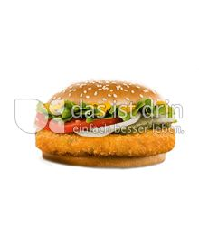 Produktabbildung: Burger King Country Burger 232 g