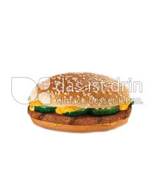 Produktabbildung: Burger King Chili Cheese Burger 128 g