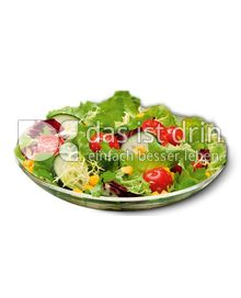 Produktabbildung: Burger King Delight Salad 153 g