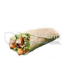 Produktabbildung: Burger King Grilled Chicken Wrap 198 g