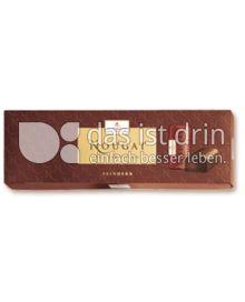 Produktabbildung: Niederegger Feinherb-Nougat-Klassiker 100 g