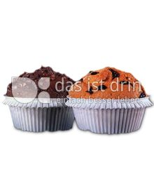 Produktabbildung: Burger King Muffin Double Chocolate 100 g