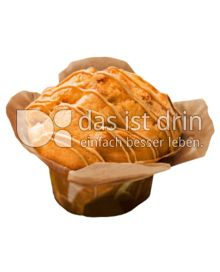 Produktabbildung: Burger King Apple Caramel Muffin 115 g