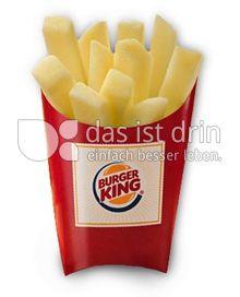 Produktabbildung: Burger King Apfel Pommes 60 g