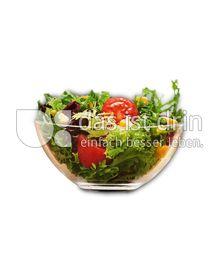 Produktabbildung: Burger King Salatschale 69 g
