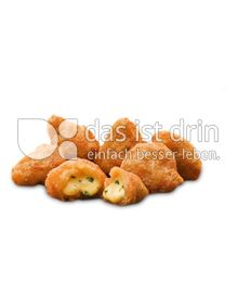Produktabbildung: Burger King Chili Cheese Nuggets 5 g