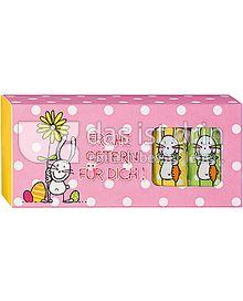 Produktabbildung: Riegelein Be Happy! Oster-Box 24 Stück á 5 g