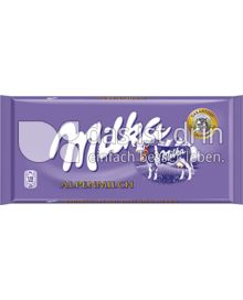Produktabbildung: Milka Alpenmilch 100 g