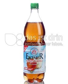 Produktabbildung: Extaler Apfelschorle 1 l