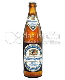 Produktabbildung: Weihenstephaner Hefeweissbier 0,5 l