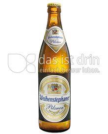 Produktabbildung: Weihenstephaner Pilsner 0,5 l