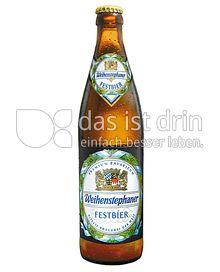 Produktabbildung: Weihenstephaner Festbier 0,5 l