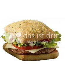 Produktabbildung: McDonald's Beef Provence