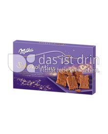 Produktabbildung: Milka Schokolatius 120 g