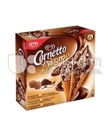 Produktabbildung: Cornetto Enigma Haselnuss & weicher Kern aus Kakao