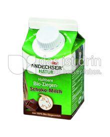 Produktabbildung: Andechser Natur Haltbare Bio-Ziegen-Schoko-Milch 3,3% 250 g