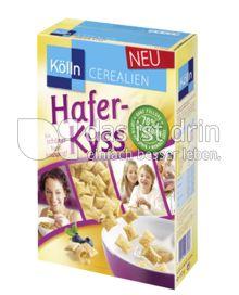 Produktabbildung: Kölln Hafer-Kyss 350 g
