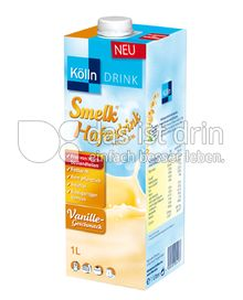 Produktabbildung: Kölln Smelk® Haferdrink 1 l
