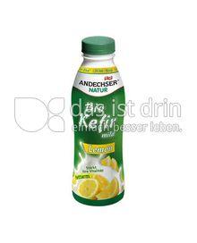Produktabbildung: Andechser Natur Bio-Kefir mild Lemon 1,5% 500 g