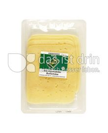 Produktabbildung: Andechser Natur Bio-Alpenländer Butterkäse 50% 100 g