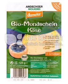 Produktabbildung: Andechser Natur Bio-Mondscheinkäse 55% 125 g