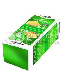 Produktabbildung: Andechser Natur Bio-Rahmtilsiter 55% 2 kg
