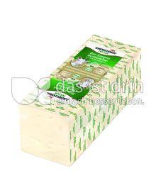 Produktabbildung: Andechser Natur Bio-Ziegen-Butterkäse 48% 2 kg