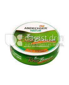 Produktabbildung: Andechser Natur Bio-Rosso Bianco 55% 500 g