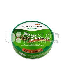 Produktabbildung: Andechser Natur Bio-Rosso Bianco 55% 250 g