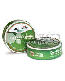 Produktabbildung: Andechser Natur Der Bio-Cremige 60% 500 g
