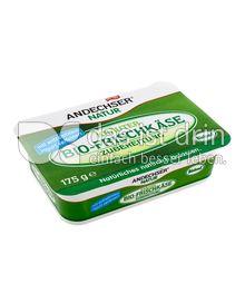 Produktabbildung: Andechser Natur Bio-Frischkäse Kräuter 65% 175 g