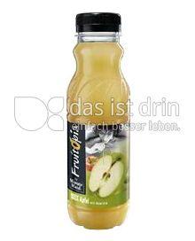 Produktabbildung: Fruitopia by Minute Maid Apfel mit Acerola 330 ml