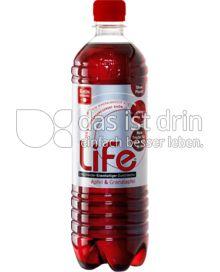 Produktabbildung: RhönSprudel Life 0,75 l