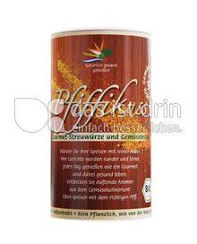 Produktabbildung: Pfiffikuss Streuwürze und Gemüsebrühe 250 g
