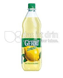 Produktabbildung: Gerri Gerri Zitrone 1 l