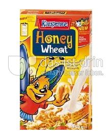 Produktabbildung: Knusperone Honey Wheat 750 g