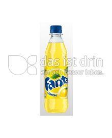 Produktabbildung: Fanta Lemon 1 l